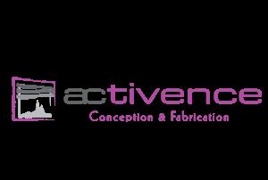 Logo Activence