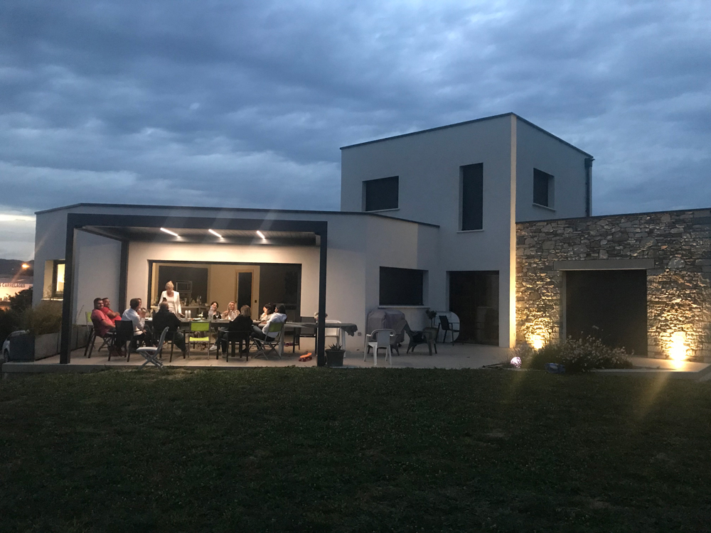 Villa Vida Alu