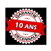 Garantie 10 ans Menuiserie