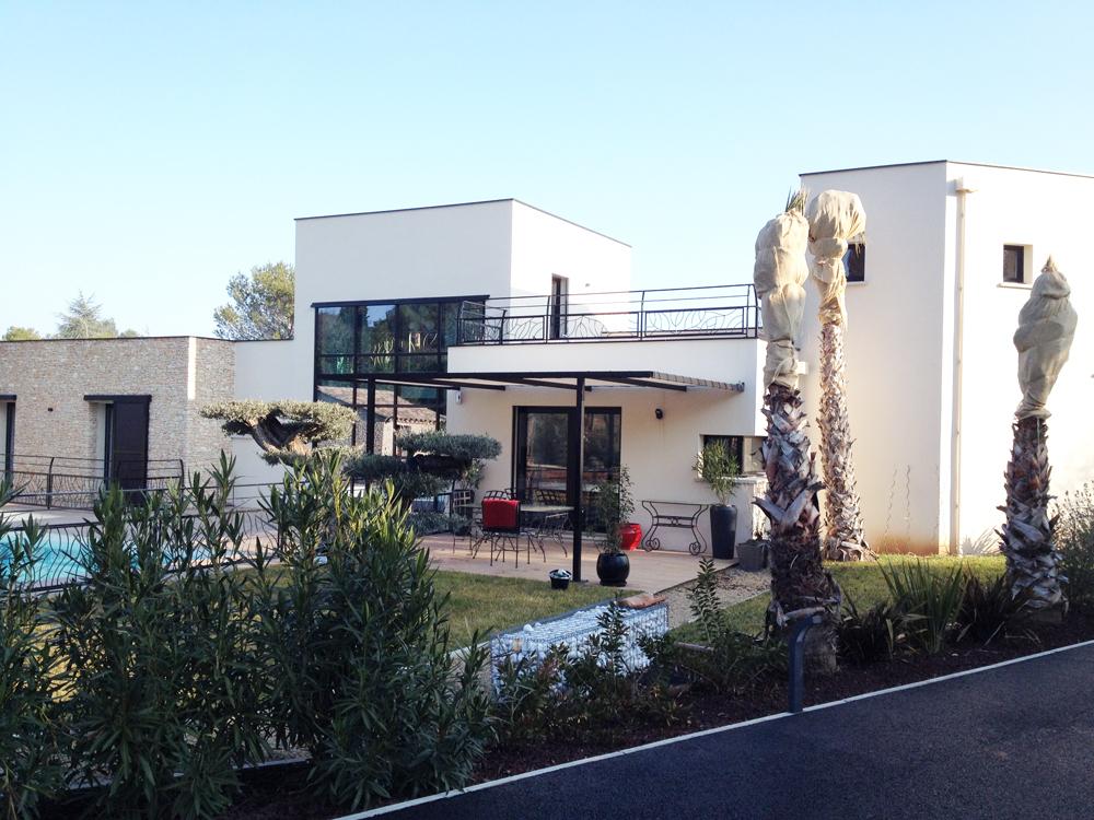 Villa Vidal Alu